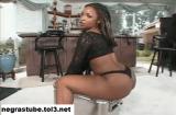 Negra Gostosa Transando Ao Extremo Nessa Foda Tube Porno