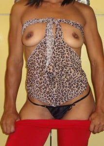 Esposa mulata muito gostosa caiu na net peladinha 4
