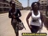 Africanas lesbians transando para o negras tube amador