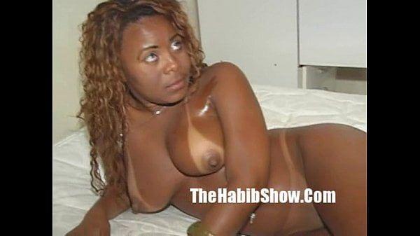Negra transando gostoso no porno xxx