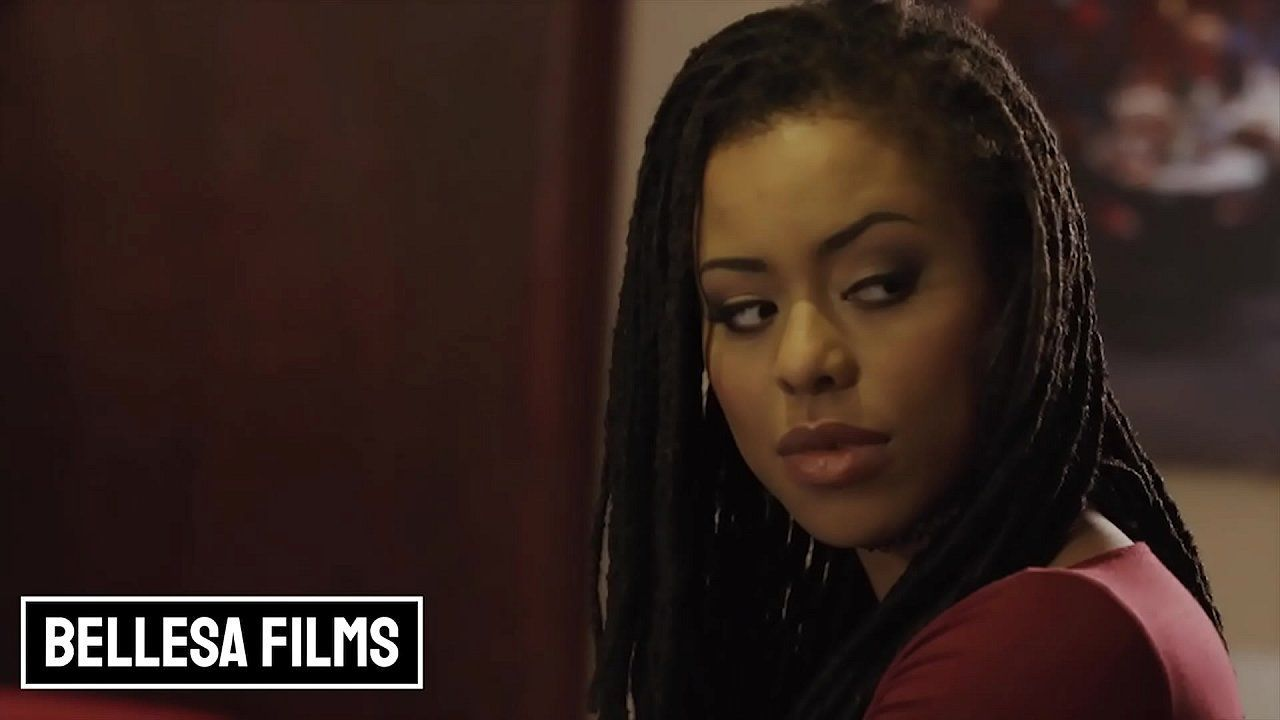 Filme porno com negra gostosa transando